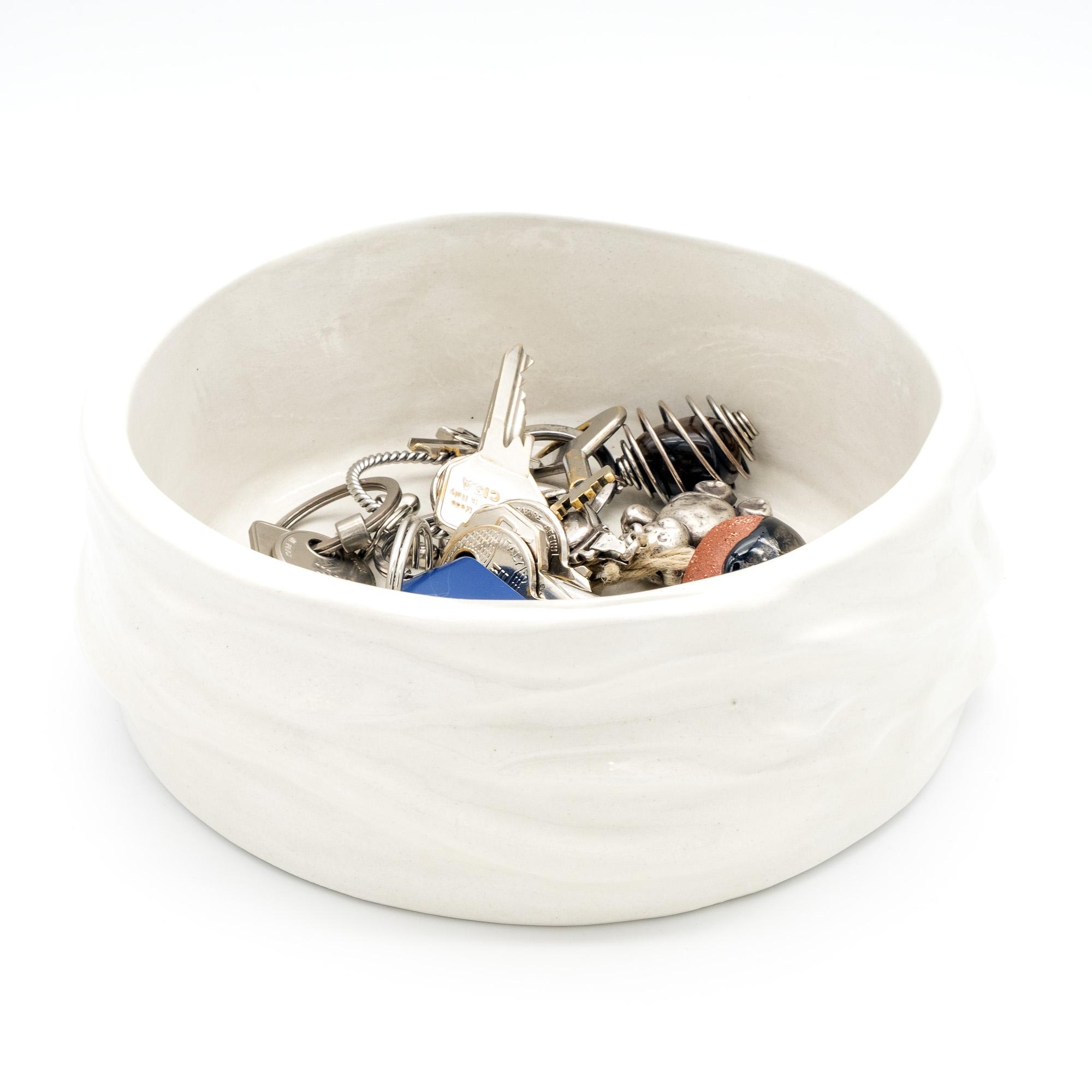Oggetti da arredo - Stefania Mairano Creazioni in Ceramica